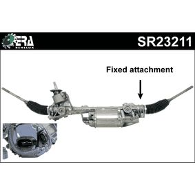 Prevodovka rizeni / cerpadlo SR23211 ERA Benelux