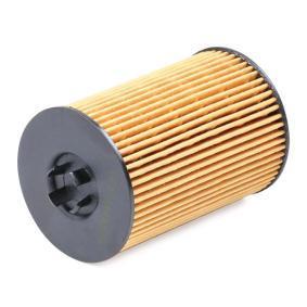 RIDEX Motorölfilter (7O0116)
