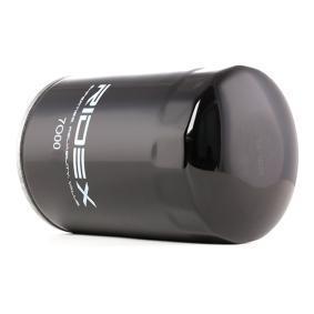 RIDEX Ölfilter (7O0120) niedriger Preis