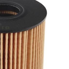 RIDEX Filtro recirculación de gases (7O0017)