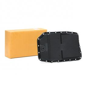 Oil Pan, automatic transmission RIDEX Art.No - 3105O0002 OEM: 24152333903 for BMW, MERCEDES-BENZ, ROLLS-ROYCE buy