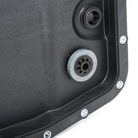 RIDEX Oil Pan, automatic transmission (3105O0002) at low price