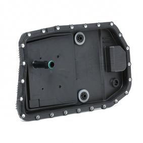 1 Schrägheck (E87) RIDEX Getriebeölwanne 3105O0003