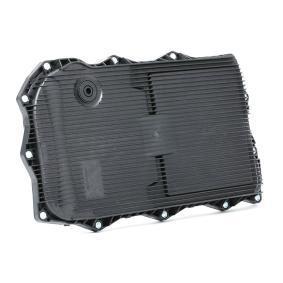 RIDEX Ölwanne, Automatikgetriebe 24117624192 für BMW, MINI, ROLLS-ROYCE bestellen