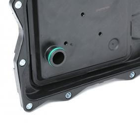 RIDEX 3105O0004 Ölwanne, Automatikgetriebe OEM - 24117624192 BMW, ROLLS-ROYCE, MINI, VAICO günstig