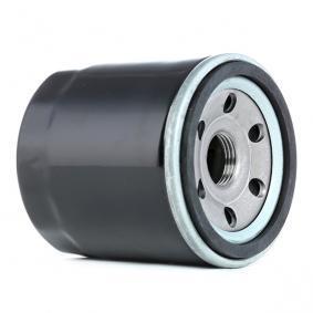 RIDEX Filtro de aceite 7O0145