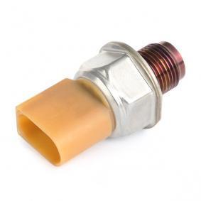 RIDEX Snímač, tlak paliva 3942S0007