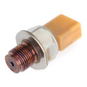 RIDEX Snímač, tlak paliva (3942S0007)