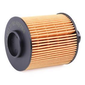 RIDEX Ölfilter (7O0142) niedriger Preis
