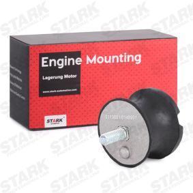 23701141614 für BMW, Lagerung, Motor STARK (SKEM-0660083) Online-Shop