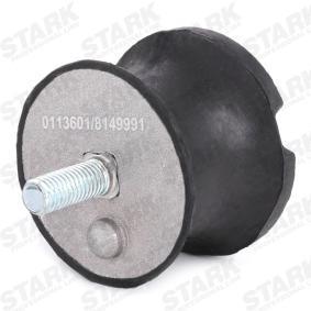 STARK Motorhalter SKEM-0660083