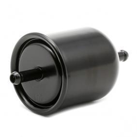 ASHIKA Φίλτρο καυσίμων 30-01-111