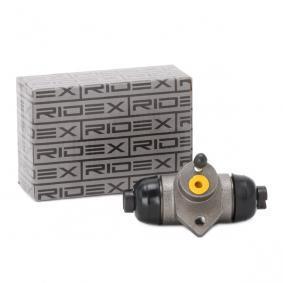 281611047 für VW, AUDI, Radbremszylinder RIDEX (277W0030) Online-Shop