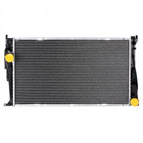 RIDEX Kühler Motorkühlung 470R0322