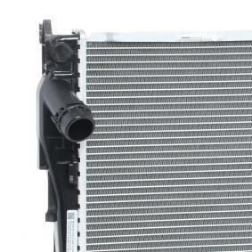 RIDEX Kühlmodul (470R0322)