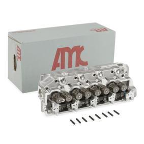 AMC Zylinderkopf mit Nockenwelle(n) 908613 in Original Qualität