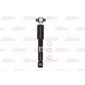 Stoßdämpfer Magnum Technology Art.No - AGM087MT OEM: 4143260700 für MERCEDES-BENZ kaufen