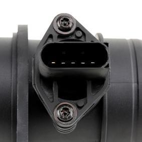 AUTLOG VW GOLF Въздухомер / (маса, количество) (LM1063)