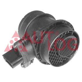 Въздухомер / (маса, количество) AUTLOG (LM1063) за VW GOLF Цени