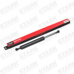 Heckklappendämpfer / Gasfeder STARK Art.No - SKGS-0220454 kaufen