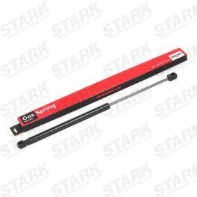 Heckklappendämpfer / Gasfeder STARK Art.No - SKGS-0220457 OEM: 8177007000 für HYUNDAI, KIA kaufen