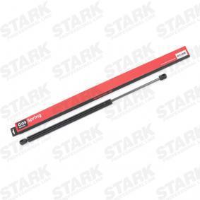 Heckklappendämpfer / Gasfeder STARK Art.No - SKGS-0220476 OEM: 1094814 für VW, BMW, AUDI, FORD, SKODA kaufen