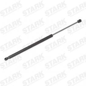 STARK SKGS-0220476 Heckklappendämpfer / Gasfeder OEM - 1094814 AUDI, BMW, FORD, SEAT, SKODA, VW, VAG, STARK, RIDEX günstig