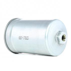 RIDEX Filtro carburante (9F0035) ad un prezzo basso