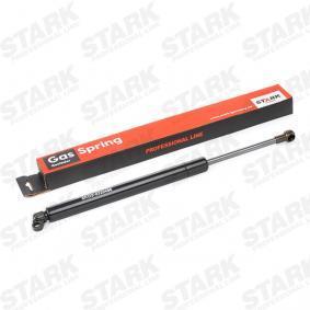 Heckklappendämpfer / Gasfeder STARK Art.No - SKGS-0220490 kaufen