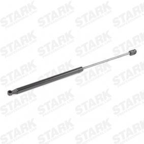 Amortiguador de portón SKGS-0220500 STARK