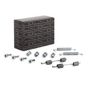 RIDEX Zubehörsatz Bremsbacken 1337P0017