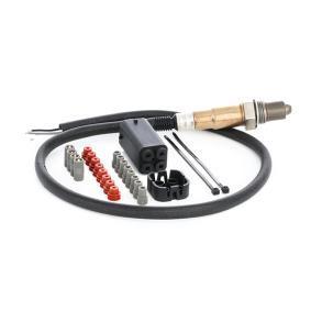 RIDEX Oxygen sensor 3922L0167