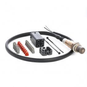 RIDEX Oxygen Sensor 3922L0229