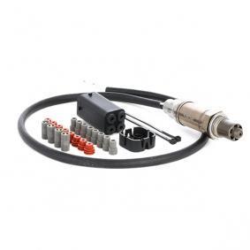 RIDEX Αισθητήρας λάμδα 3922L0224