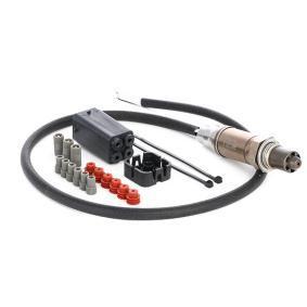 RIDEX Oxygen Sensor 3922L0197