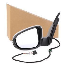 Außenspiegel RIDEX Art.No - 50O0049 kaufen