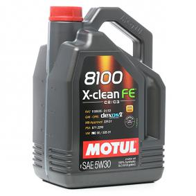 DODGE NITRO Aceite motor 104777 from MOTUL Top calidad