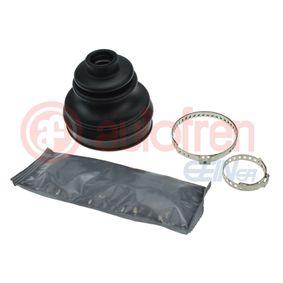 AUTOFREN SEINSA Комплект маншон, полуоска (D8312)