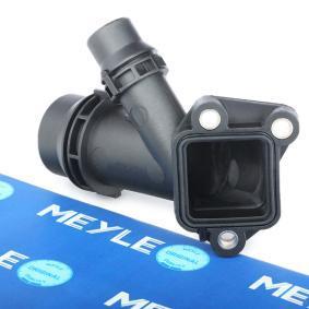 11122247744 für BMW, Kühlmittelflansch MEYLE (314 226 0012) Online-Shop