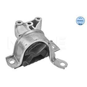 Engine Mounting MEYLE Art.No - 214 030 0040 OEM: 51792716 for FIAT, ALFA ROMEO, LANCIA buy
