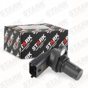 Ypsilon (312_) STARK Impianto elettrico motore SKCPS-0360062