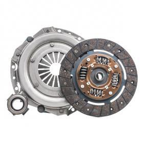 RIDEX Clutch kit 479C0051