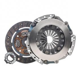 RIDEX Clutch kit (479C0051)