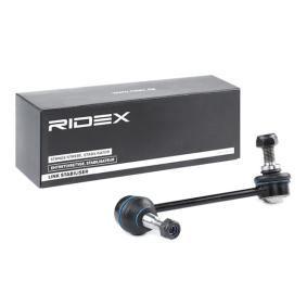 1403201289 für MERCEDES-BENZ, Koppelstange RIDEX (3229S0209) Online-Shop
