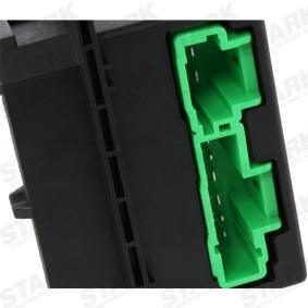 STARK SKCU-2150001 Steuergerät, Heizung / Lüftung OEM - 7701207718 PEUGEOT, RENAULT, DACIA, RENAULT TRUCKS, ELECTRO AUTO günstig
