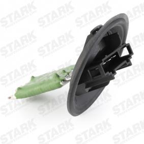 STARK Steuergerät, Heizung / Lüftung SKCU-2150002