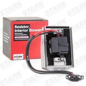 6Q2907521 für VW, AUDI, SKODA, SEAT, Steuergerät, Heizung / Lüftung STARK (SKCU-2150006) Online-Shop