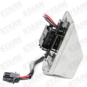 STARK SKCU-2150006 Steuergerät, Heizung / Lüftung OEM - 6Q2907521 AUDI, SEAT, SKODA, VW, VAG günstig