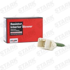 2S6H18B647AC für FORD, Steuergerät, Heizung / Lüftung STARK (SKCU-2150009) Online-Shop