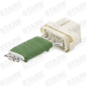 STARK Steuergerät, Heizung / Lüftung (SKCU-2150009) niedriger Preis